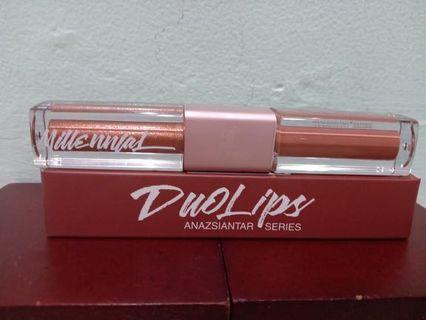 LT PRO Millenial duo lips Lipstick 1.7