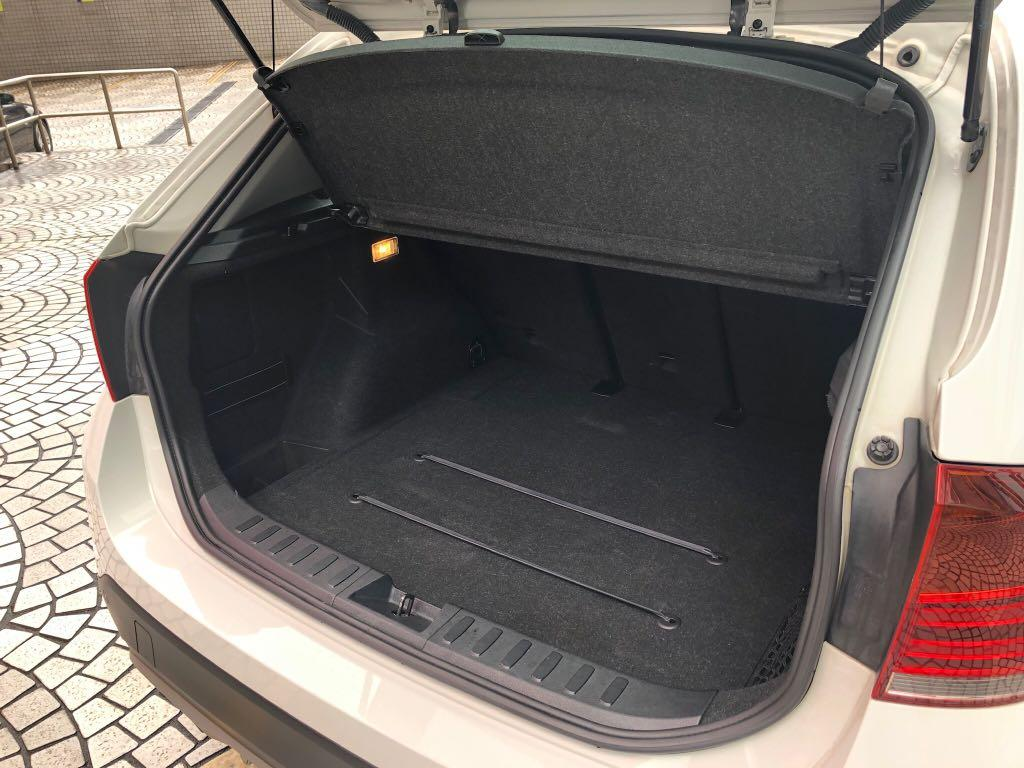 2012/13 BMW X1 sDrive20i