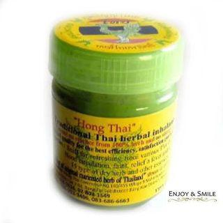 Hong Thai Nasal Inhalent