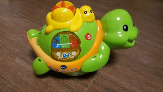 vtech Baby Safe Turtle thermometer