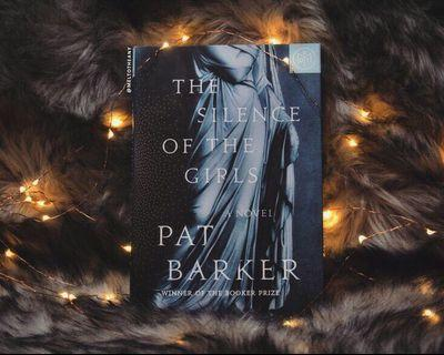 The Silence of The Girls - Pat Barker (ebook