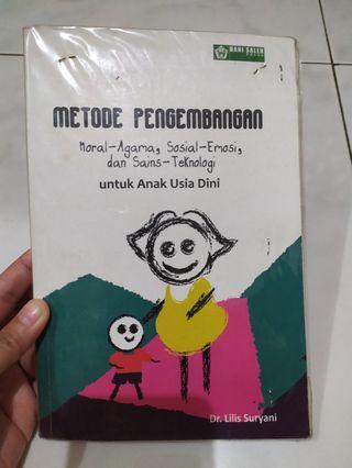 Buku Parenting