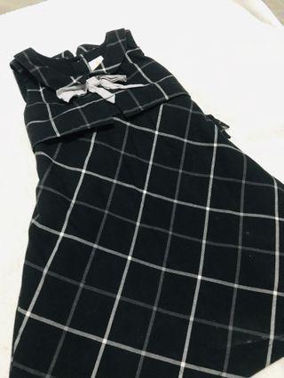 TRUDY & TEDDY - Girls Cotton Dress - Kids Apparel
