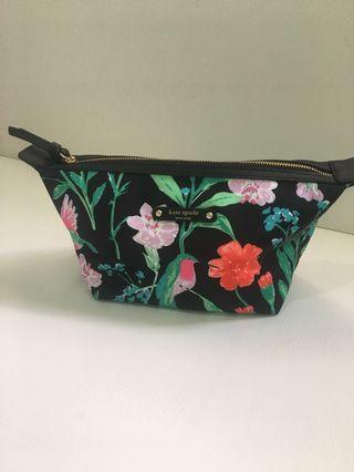 Makeup Pouch Kate Spade NEW