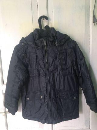 Winter Jacket for Boys size 8-10