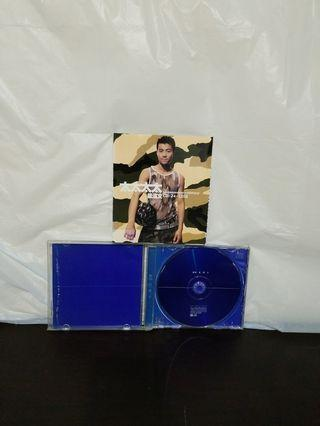梁漢文CD's $80兩隻