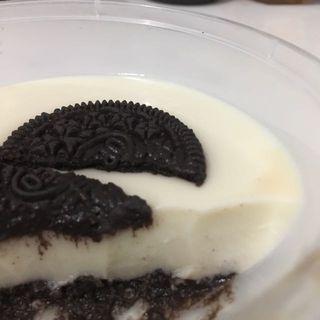 Creamy Pudding OREO