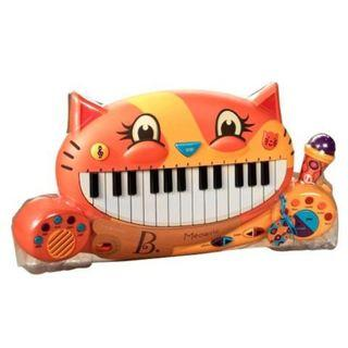 Meowsic Musical Keyboard