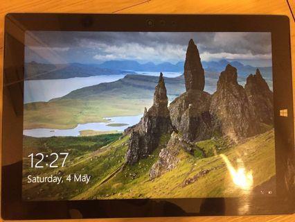 Microsoft Surface 3 (2gb Ram 64gb)