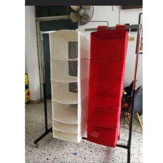 IKEA Foldable Cabinet Shelf #MGAG101