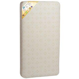 Sealy Baby - Ultra Rest Crib and Toddler Mattress Bed
