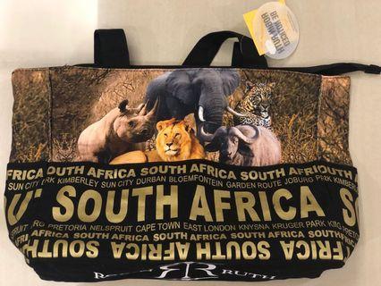 Africa bag