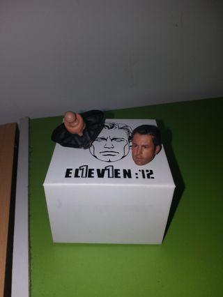 Ben Affleck head