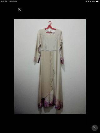Minaz Dress #MGAG101