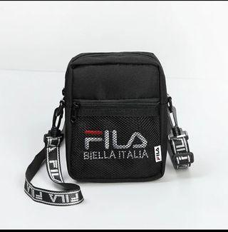 Authentic Fila Sling Bag