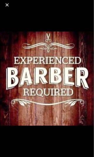 🚚 Barber / Partner