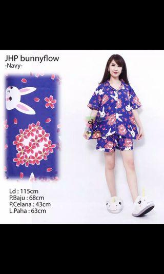 Rabbit Pajamas JUMBO