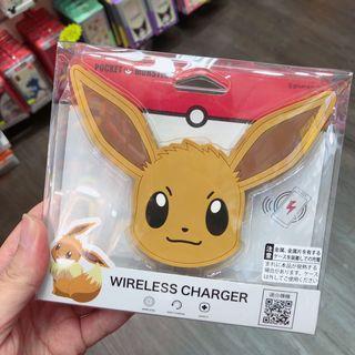 伊貝 寵物小精靈 日本無線充電板