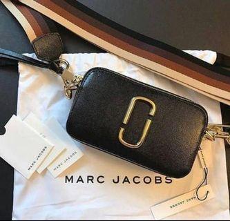 Marc Jacobs Snapshot VGC
