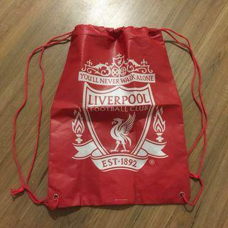 Liverpool Football Club Recycle Bag