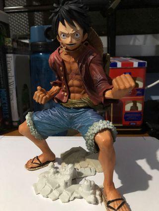 One Piece Figurines