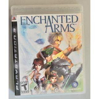 Enchanted Arms (PS3)