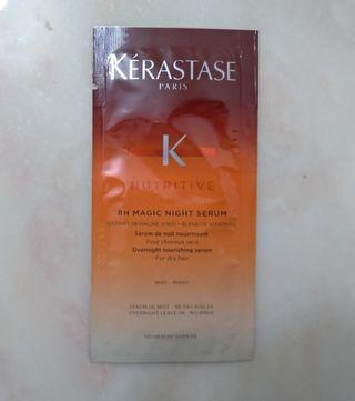 Kerastase K New Nutritive 8H Magic Night Serum 全新夜間奇蹟修護精華 6ml