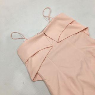 Soju pink dress
