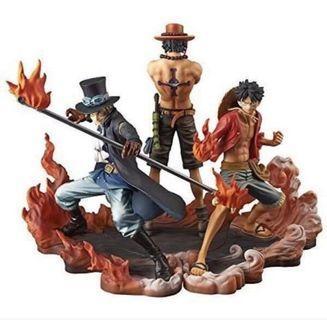 海賊王 one piece dxf brotherhood ii