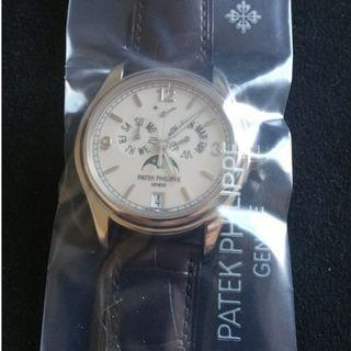 WTS: Patek Philippe 5146G - Sealed/Unopened Condition. All intact with papers and box