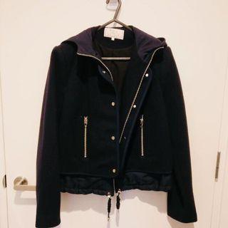 Zara Winter Jacket