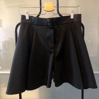 a.KNACKFUSS SS14 單面熱帶叢林圖案褲裙/比利時設計師品牌