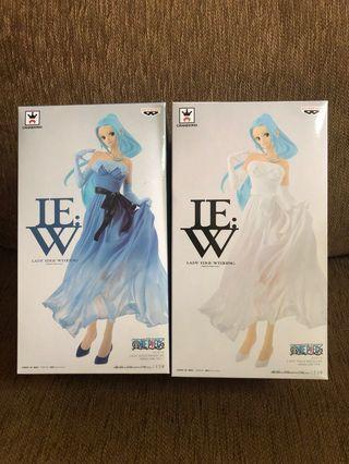 IEW Lady Edge Wedding Vivi