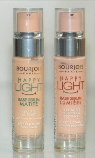 2 for $32 BN Bourjois Matte Serum Primer