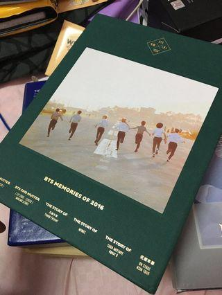 BTS DVD CLEARANCE