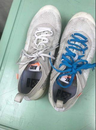 🚚 off white vapormax 正品
