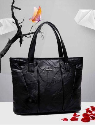 Handbag 黑色手袋