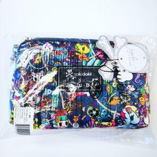 🚚 BN Jujube Tokidoki Sea Punk Be Set
