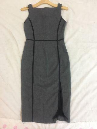 Zara formal dress