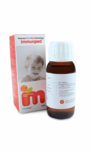 Immunped