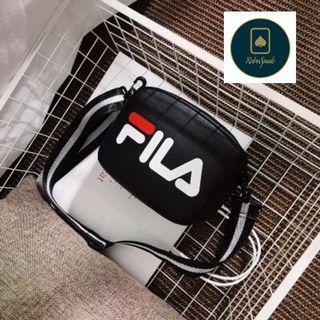☑️Fila Sling Bag