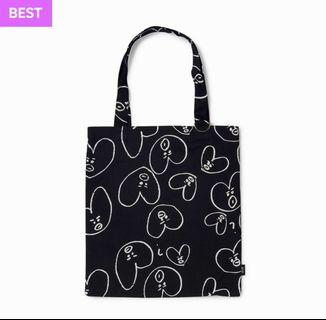【READY STOCK】BT21 Official Tata Goodie Bag