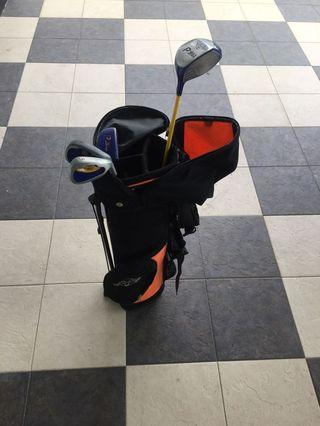 PROELS Junior Tour Golf Set
