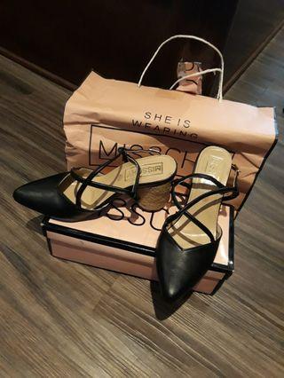 Pilar Shoes Misschy