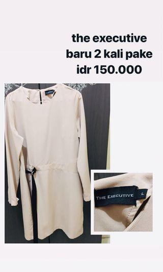 Preloved Executive dress