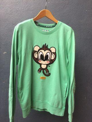 PANCOAT SWEATSHIRT