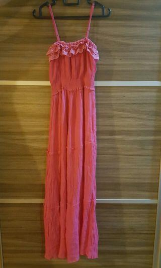 MaxMara long dress