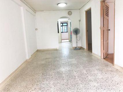 BUKIT MERAH Rare Corner unit , 2+1 upgraded Utility room