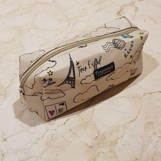 New ori cosmetic pouch Fragonard, Perancis