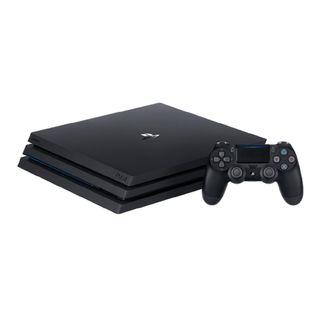 (15 Months Local Sony Warranty) PS4 1Tb Pro Console
